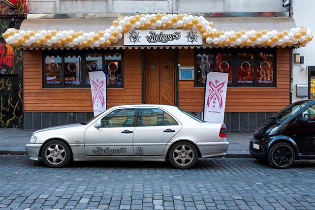 Event-Balloons, Anleger 15, Kiez, Reeperbahn, Feiern, Tanzen, Davidstr, Jubilaeum